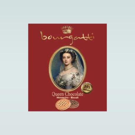 Σοκολάτα Κλασική 500gr Μπισκότο