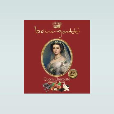 Σοκολάτα Κλασική 500gr Bueno
