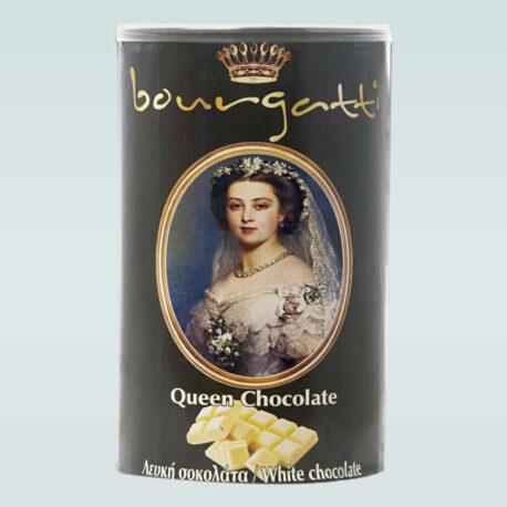 Σοκολάτα Λευκή1Kgr