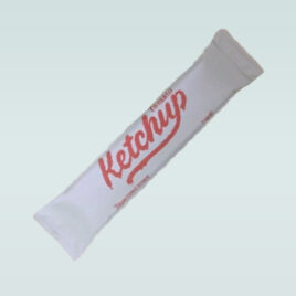 Sticks Ketchup