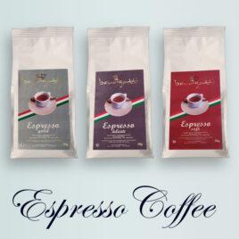 Καφές Espresso (1Kgr)