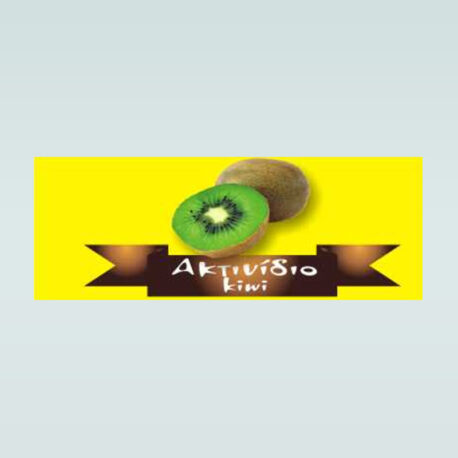 Fruit Pure Ακτινίδιο