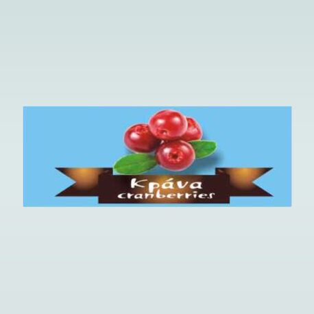Fruit Pure Κράνα