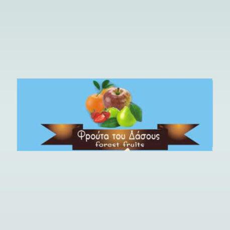 Fruit Pure Φρούτα του Δάσους