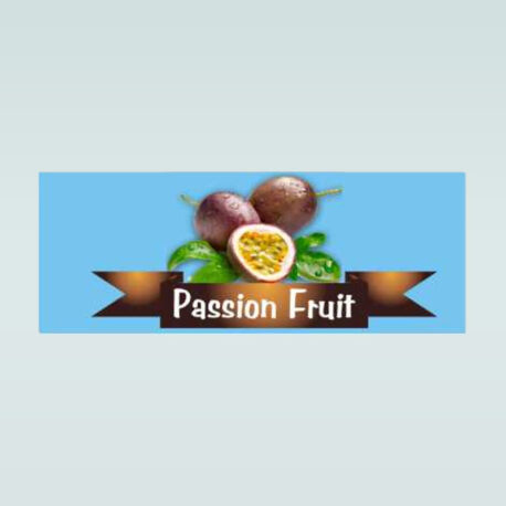 Fruit Pure Φρούτα του Πάθους