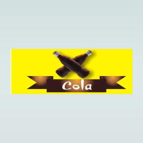 Fruit Pure Cola