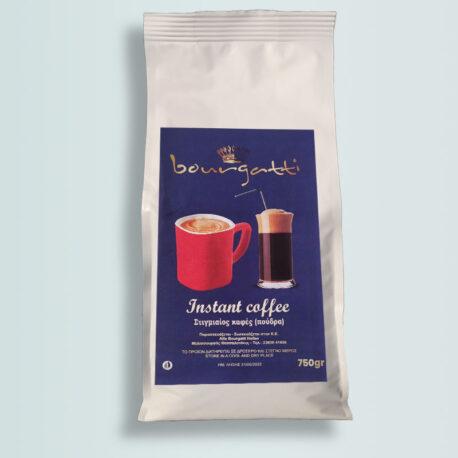 Instant coffee Πούδρα_New_White