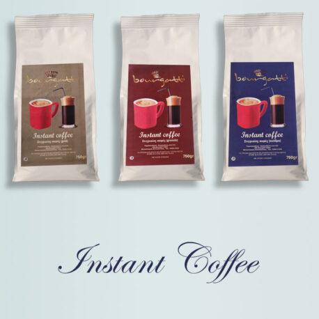 Στιγμιαίος Καφές (750gr)