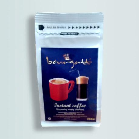 Instant coffee200 Πούδρα1