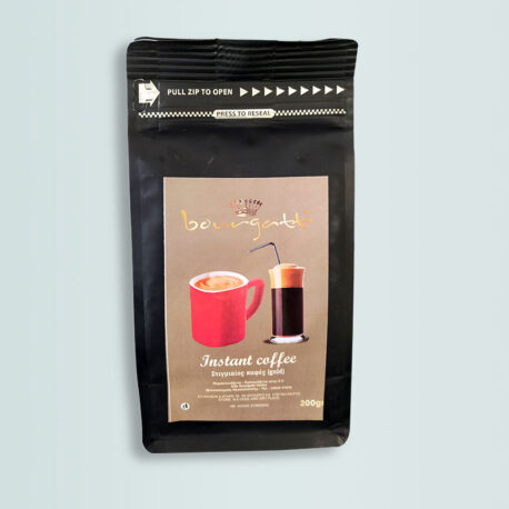 Instant coffee200 Gold