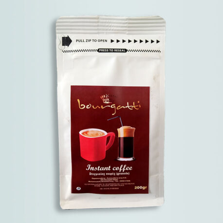 Instant coffee200 Granole