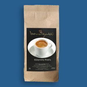 Ελληνικός Καφές (500gr)