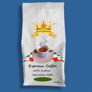 Espresso Coffee Decaf