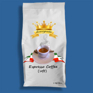 Espresso Coffee Soft